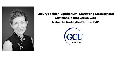 Luxury Fashion Equilibrium: Marketing Strategy and Sustainable Innovation tickets