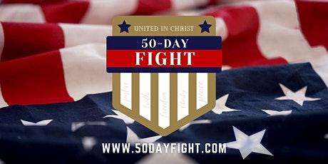 Unite Pinellas Prayer Rally | 50 Day Fight tickets