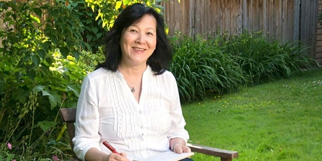 Word on the Street - Fall Reading Series with Janie Chang tickets