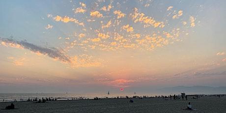 Sunset Guided Meditation - Yoga Nidra tickets