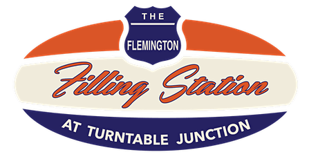 Beer Garden at The Filling Station at Turntable tickets