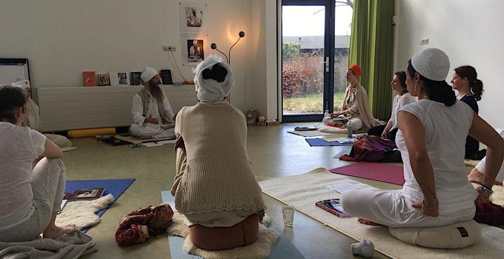 Afbeelding van Kundalini Yoga op Zondag