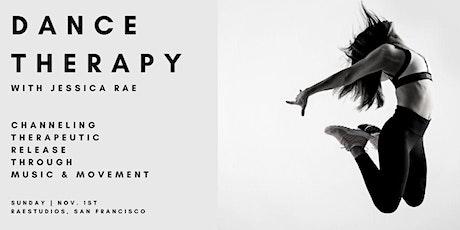 Dance Therapy | Rae Studios