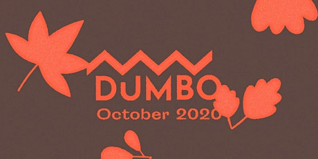 DumBO October 2020 tickets
