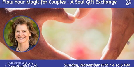 Flow Your Magic for Couples tickets