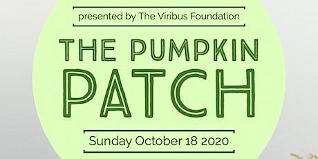 4th Annual Pumpkin Patch tickets