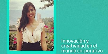 Gestión de Creatividad e Innovación| Skillup Session boletos