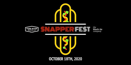 Snapperfest tickets