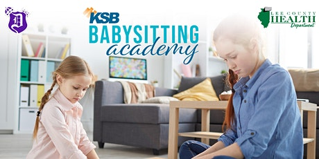KSB Babysitting Academy tickets