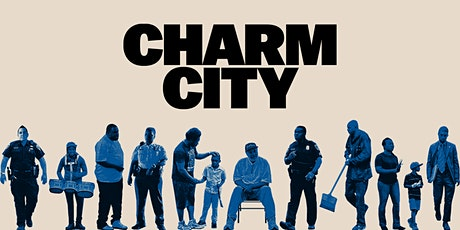 JAYU Last Tuesdays Screening: Charm City tickets