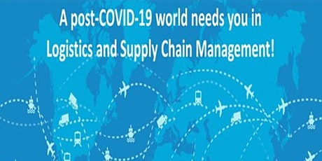Orientation Webinar - New Concentration in Logistics and Supply Chain tickets