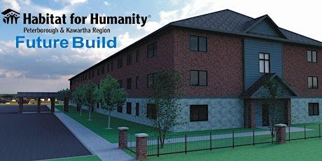 Virtual Homeownership Information Session (Tues Nov 24) tickets