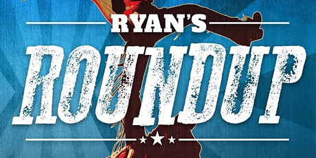 Ryan's Roundup at Grey Eagle Event Centre tickets