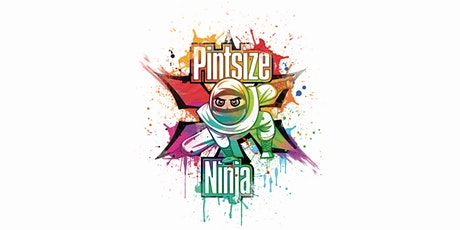 Pintsize Ninja Workout, Live Online Class for Kids tickets