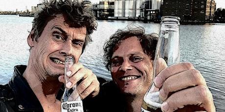 Ruben Hoeke & Edgar Koelemeijer tickets