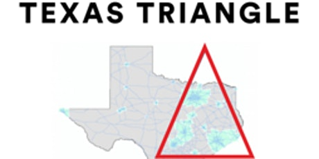 Texas Triangle: The Good and bad of startup accelerators tickets