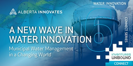 Municipal Water Management in a Changing World tickets