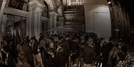 TERRAZZA DUOMO 21 - (Aperitivo+Party) Su accredito ✆3491397993 biglietti