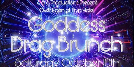 Goddess Drag Brunch tickets
