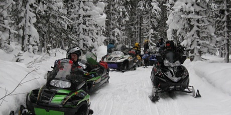 Snowmobile Rally tickets
