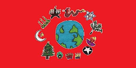 Holidays Around the World tickets