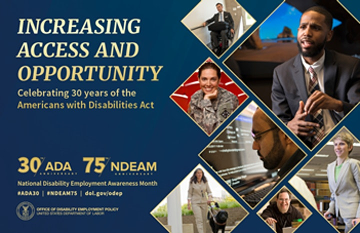 Conference on Disability Advocacy 2020 image