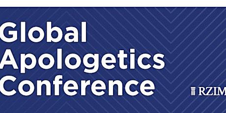 Global Apologetics Conference - RZIM Livestream (3 Days) tickets