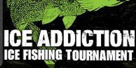 Ice Addiction - Season Ticket tickets