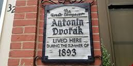 Mozart and Dvorak Viola Quintets tickets