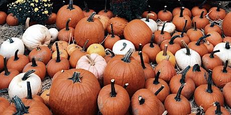 First Annual Homestead Market Pumpkin Hunt tickets