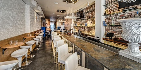Sall NYC Vibes Saturday Bottomless Brunch & FREE Day Party tickets