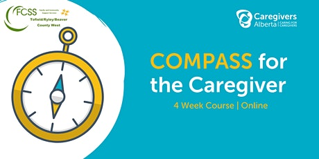 Beaver County West: COMPASS for the Caregiver tickets