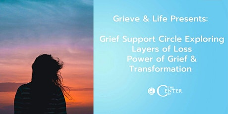 Greif, Loss & Empowerment tickets
