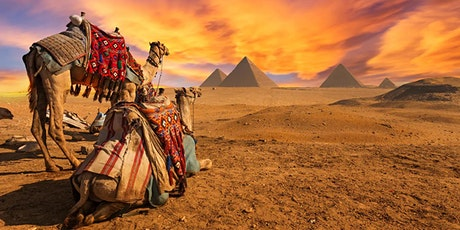 Thirsty Thursday Travel Forum: Egypt River Cruising with AmaWaterways tickets