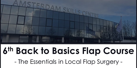 6th Back to Basics Flap Course 2020 tickets