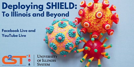 Deploying SHIELD: To Illinois and Beyond tickets