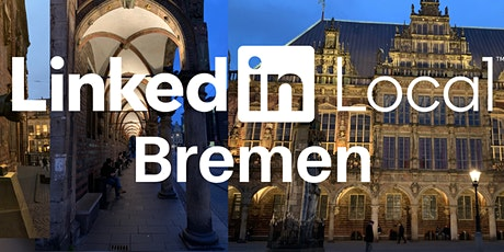 LinkedIN Local Bremen Tickets