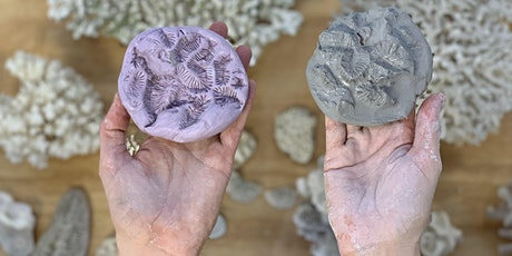 Community Clay Molding Workshops tickets