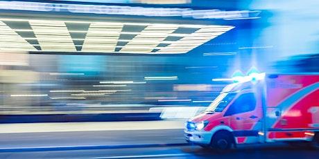 Health Services Regional Advisory Meeting: EMS-EMT-PARAMEDIC tickets
