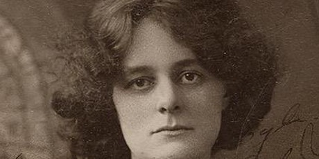 Celebration of the Life of Maud Gonne with Author Kim Bendheim tickets