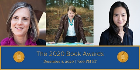 2020 Book Awards Event tickets