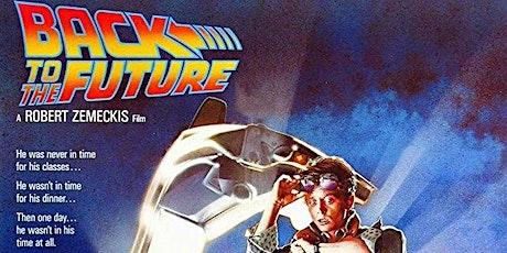 BACK TO THE FUTURE - DRIVE IN MOVIE - FRIDAY 9TH OCTOBER tickets