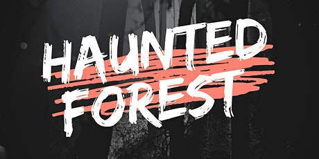 Haunted Forest 2020 tickets