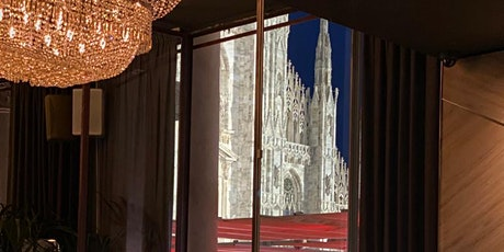 MilanoNews - Aperitivo in Terrazza DUOMO21 - Il VENERDI' di Milano biglietti