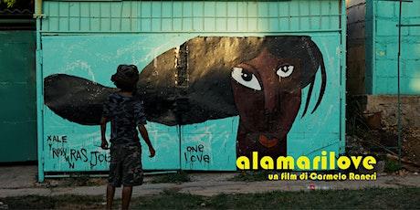 """Projecció """"Alamarilove"""" - TERRA GOLLUT FILM FESTIVAL 2020 billets"""