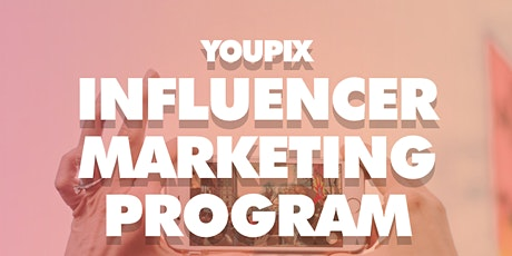 Immersion - Influencer Marketing Program - Novembro/2020 bilhetes
