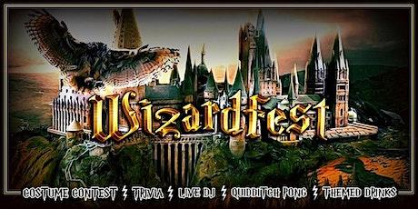 Wizard Fest Corpus Christi 11/6 @ Nueces Brewing Co tickets