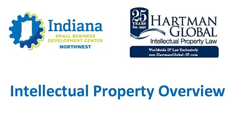 Virtual Event on Intellectual Property Overview tickets