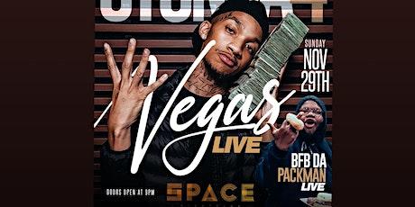 Sada Baby Stunna4Vegas & Bfb Live In HOUSTON| Nov 29th  SUN  | @ CLUB SPACE tickets