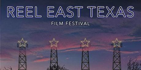 Reel East Texas Film Festival 2020 tickets